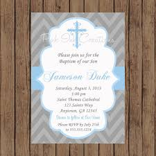 Catholic Baptism Invitations Catholic Baptism Invitation Wording Samples Baptism Invitations