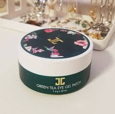 Blog - <b>Jayjun Green Tea</b> Gel Patch: Eye Care and Self Care in One ...
