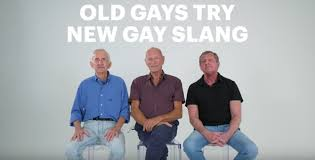 Secret gay men communication rural