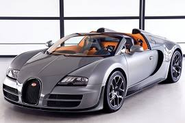 The bugatti veyron 16.4 was the most powerful and the faster car in the world when it first came out in 2005, it can easily pass as a super hero`s car like batman. Bugatti Veyron Models And Generations Timeline Specs And Pictures By Year Autoevolution