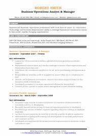 Accenture Analyst Sample Resume Enchanting Resume For Business Process Analyst Erp Implamentation Unique