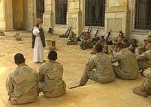 Prison Chaplain Job Chaplain Wikipedia
