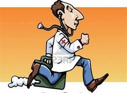Resultado de imagen de carrera profesional medicos