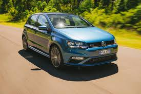 Review - 2017 Volkswagen Polo GTI - Review