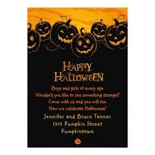 Halloween Invitations Cards Gothic Maid Of Honor Proposal Invite Funny Halloween