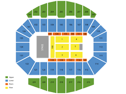 Crown Coliseum Fayetteville North Carolina Seating Chart Harlem Globetrotters Tickets At Crown Center Of Cumberland County On March 25 2020 At 7 00 Pm