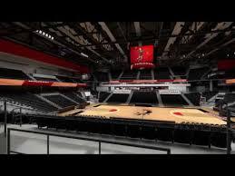 Cincinnati Bearcats Basketball Seating Chart Ourhouse2018 Fifth Third Arena Fly Through