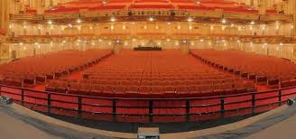 Cadillac Palace Theatre Chicago Illinois Seating Chart Cadillac Theater Chicago Seating Chart Btgresearch Org