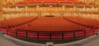Auditorium Theater Chicago Seating Chart Cadillac Theater Chicago Seating Chart Btgresearch Org