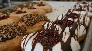 Happy National Doughnut Day Heres Where To Find Free Pastries On