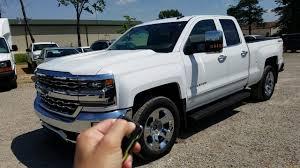 White Chevy Silverado | 2018-2019 Car Release, Specs, Price