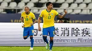 كوبا أمريكا 2021 | البرازيل إلى النهائي بعد التفوق على بيرو