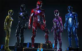 """Power Rangers""""-Reihenfolge: So schaut ihr die Filme richtig"""