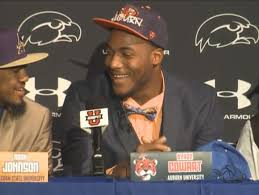 Byron Cowart commits to Auburn… or did he?   USA TODAY High School Sports