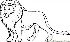 Small Picture free printable coloring page cartoon pages lion cartoons 504279