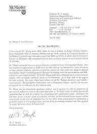 Re mendation Letter From Professor 1