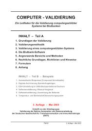 This video is specifically targeted at deutsch langhaar owners as we. Computer Validierung Ein Leitfaden Fur Die Manualzz