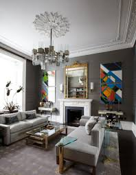 Interior Design Grey Living Room 41 Inspirational Ideas For Your Living Room Decor The Luxpad
