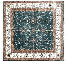 8x8 square rug square rug outstanding teal oriental rugs 8x8 foot square rugs 8x8 square