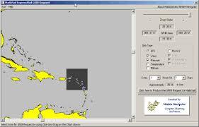 Nimble Navigator Marine Navigation And Charting Software