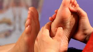How To Help Relieve Constipation Reflexology