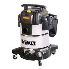 10 Gallon, 5.0 HP <b>Stainless Steel</b> Wet/Dry <b>Vacuum</b> - DXV10S ...