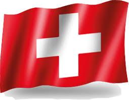 Resultado de imagen de bandera suiza