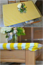 elastic tablecloth round tablecloth elastic vinyl tablecloth round