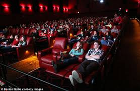 Amc Movie Theater Seating Chart Amc Declares War On Netflix With Theater Chain Spending 600