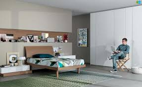 Room for Teenagers 14 Modern Teenager Bedroom Interiors from
