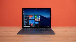 Microsoft Surface Red Light Surface Laptop 2 Review Techradar