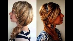 Type Of Hair Style latest 10 different types of hairstyles for girls youtube 2631 by wearticles.com