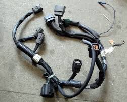 wiring harness fuel injector loom mazda mx 5 mk1 1 8 3 pin coil wiring harness fuel injector loom mazda mx 5 mk1 1 8 3 pin coil used slight damage