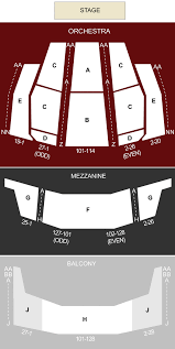 Zellerbach Hall Berkeley Ca Seating Chart Stage San