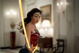 Wonder Woman 1984 review: A great rom-com and a decent superhero flick - Vox