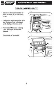 2007 dodge caliber ac wiring diagram wiring diagram 2007 Dodge Nitro Wiring Diagram 2006 dodge caliber wiring diagram diy diagrams 2010 dodge nitro wiring diagram