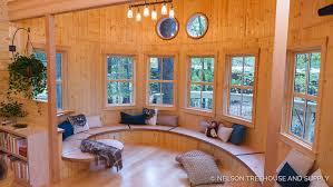 Simple Treehouse Masters Interior On N Beautiful Ideas