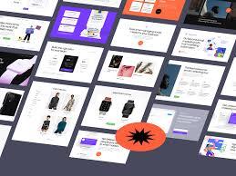 Craftwork Design Craftwork Design Ux Ui Assets For Startup Owners Busy