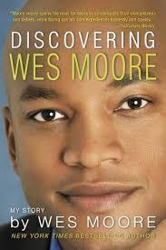 DISCOVERING WES MOORE | Kirkus Reviews