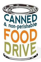 Image result for holiday food drive