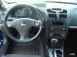 2006 Chevrolet Malibu SS Sedan Ebony Black Dashboard Photo ...