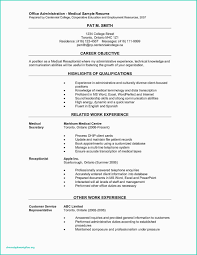 10 Healthcare Project Manager Resume Sample Payment Format