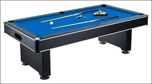 7 foot pool table 7 ft pool table w rug size for 7 foot pool table