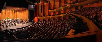 Kentucky Performing Arts Venues Kentucky Center