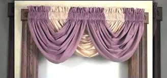 Patterns For Valances Magnificent Curtain Valance Sewing Pattern Pate Meadows Patterns For Valances
