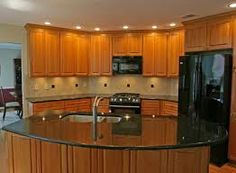 Home Depot Stock Kitchen Cabinets