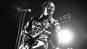 <b>Chuck Berry</b>, Rock & Roll Innovator, Dead at 90 - Rolling Stone