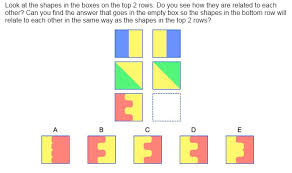 gifted and talented nyc sle test new new york city gifted and talented practice test of