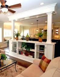 beautiful ideas open wall between kitchen and living room opening a load bearing wall between kitchen