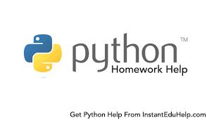 python homework help python programming assignment help